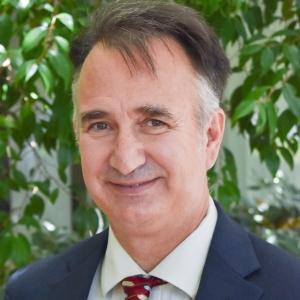 Thomas Milner, PhD