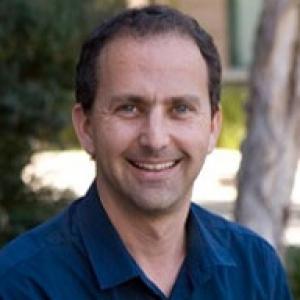 David Fruman, PhD
