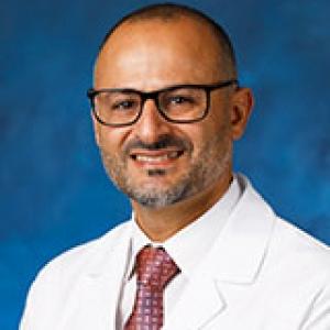 Emad Elquza, MD, MBA