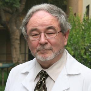 Frank Meyskens, MD
