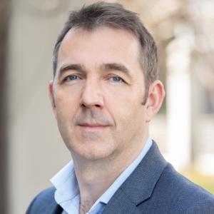 Geofferey Abbott, PhD