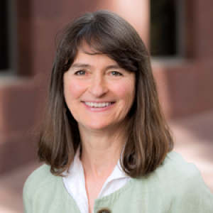 Marian Waterman, PhD