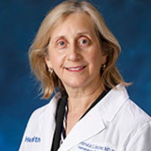 Pamela Becker, MD, PhD