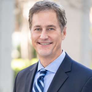 Richard  Van Etten, MD, PhD