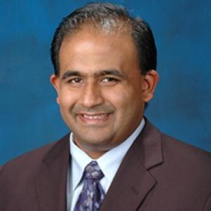Anand Ganesan, MD, PhD
